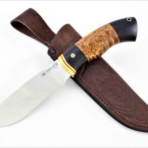 Ножи из порошковой стали BOHLER M390