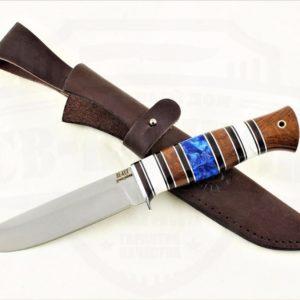 Ножи из стали Be-kut