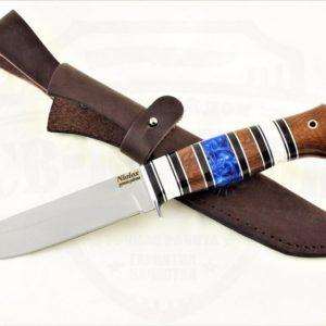 Ножи из стали niolox