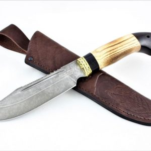 Ножи из стали ХВ5 - алмазная